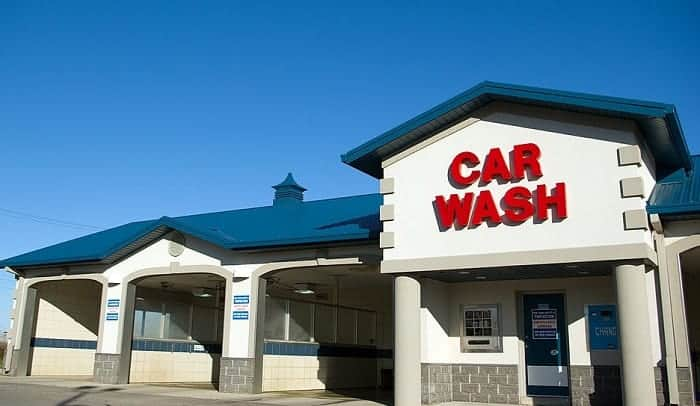 how much money can you make owning a car wash
