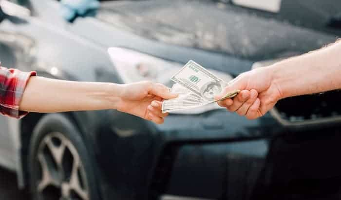 how much to tip a car wash