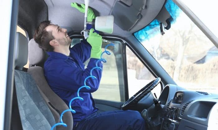 car-headliner-cleaner