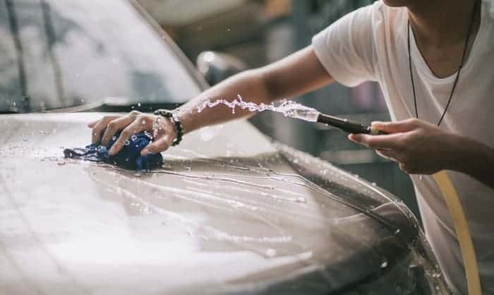 how-often-to-wash-car