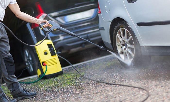 pressure-car-wash