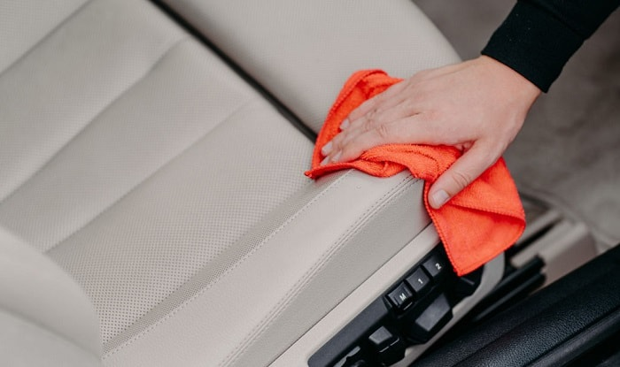best-way-to-clean-leather-car-seats