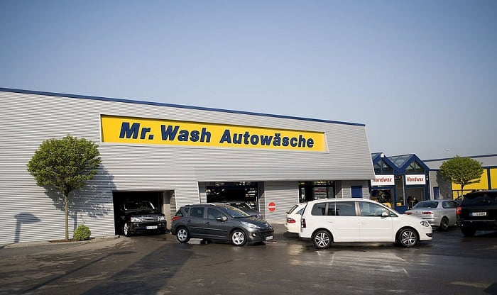 which type of queuing model would be best for analyzing an automated car wash